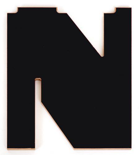 N schwarz